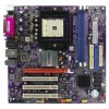 Placa Mãe ECS - Elite Group - K8 Soket 754 RS482-M754 (V1.0) ECS
